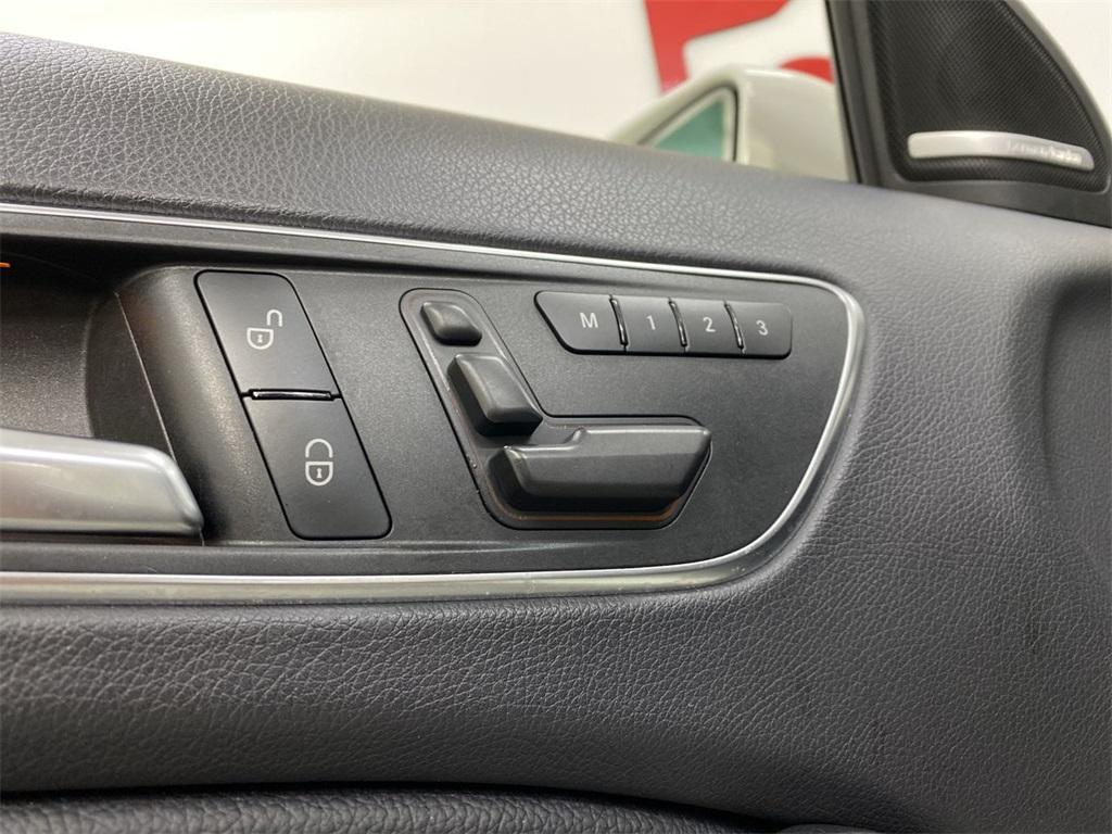 Used 2015 Mercedes-Benz GLA GLA 250 for sale $20,888 at Gravity Autos Marietta in Marietta GA 30060 15