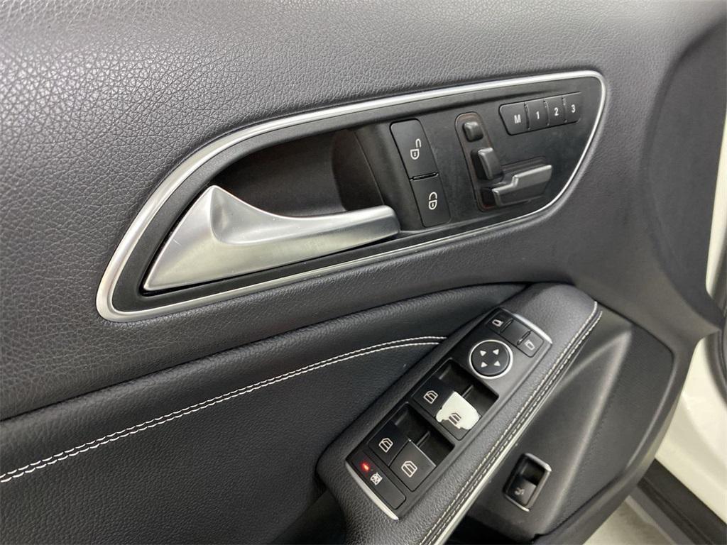 Used 2015 Mercedes-Benz GLA GLA 250 for sale $20,888 at Gravity Autos Marietta in Marietta GA 30060 18