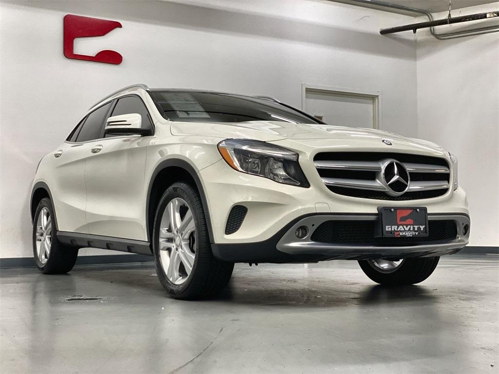 Used 2015 Mercedes-Benz GLA GLA 250 for sale $20,888 at Gravity Autos Marietta in Marietta GA 30060 2