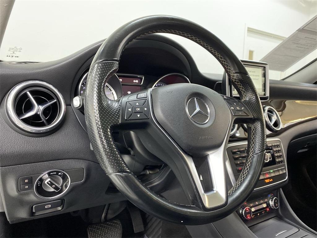 Used 2015 Mercedes-Benz GLA GLA 250 for sale $20,888 at Gravity Autos Marietta in Marietta GA 30060 20