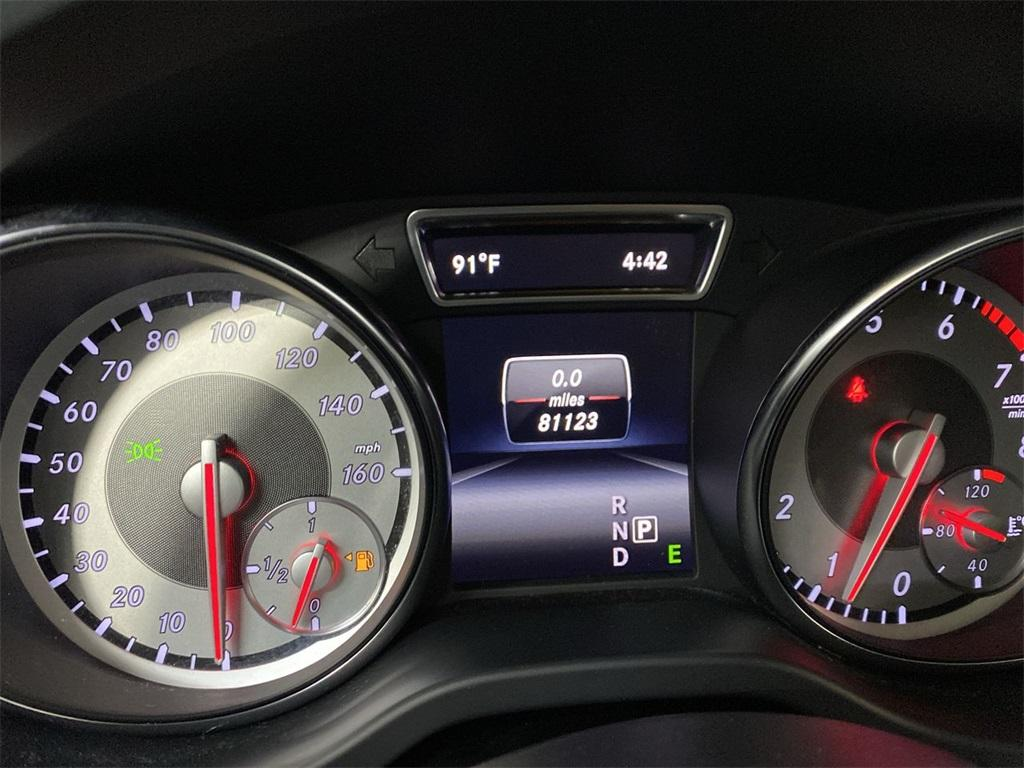 Used 2015 Mercedes-Benz GLA GLA 250 for sale $20,888 at Gravity Autos Marietta in Marietta GA 30060 23