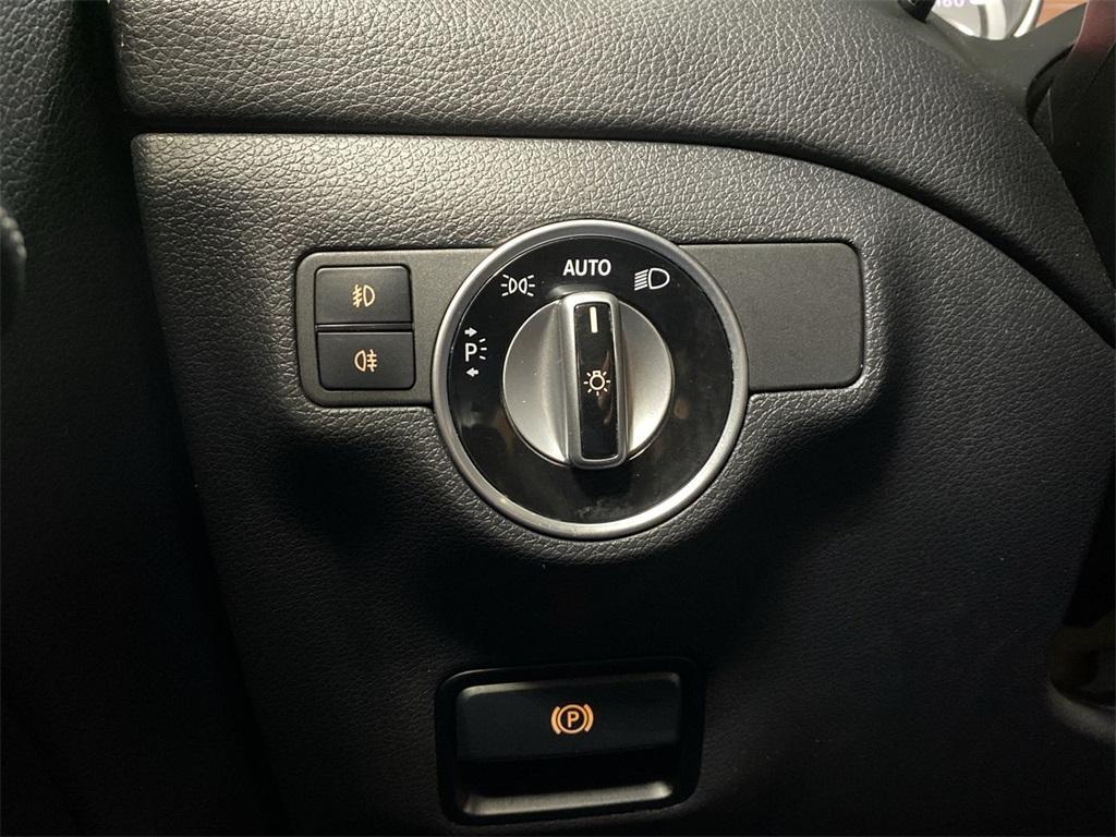 Used 2015 Mercedes-Benz GLA GLA 250 for sale $20,888 at Gravity Autos Marietta in Marietta GA 30060 24