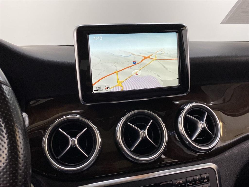 Used 2015 Mercedes-Benz GLA GLA 250 for sale $20,888 at Gravity Autos Marietta in Marietta GA 30060 25