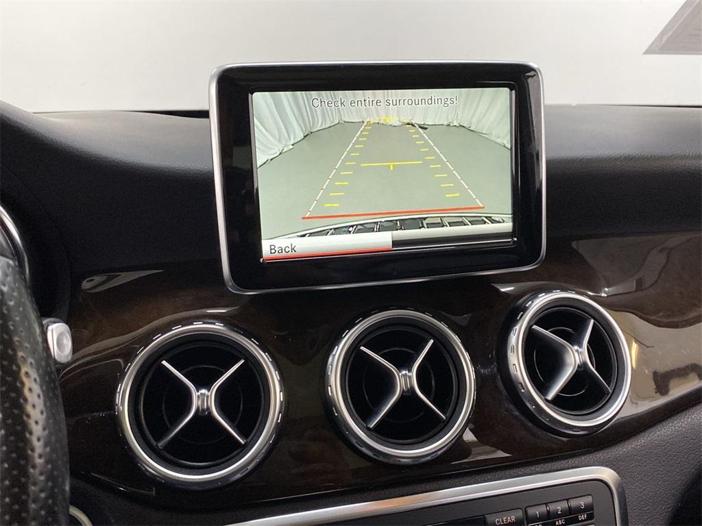 Used 2015 Mercedes-Benz GLA GLA 250 for sale $20,888 at Gravity Autos Marietta in Marietta GA 30060 26
