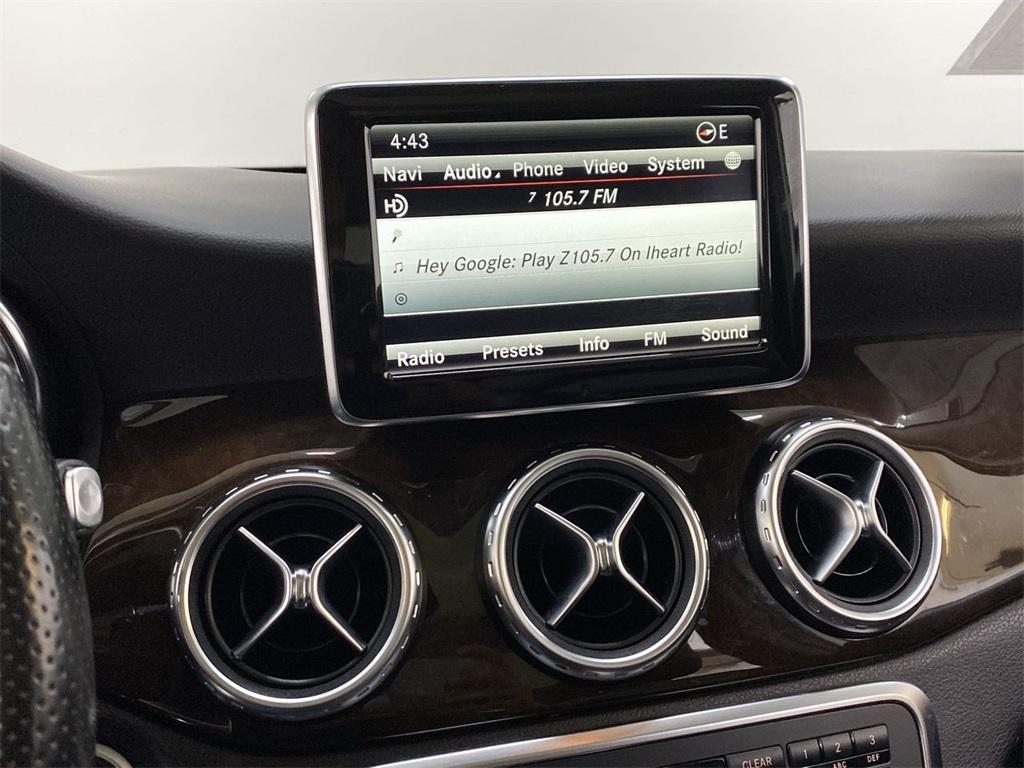 Used 2015 Mercedes-Benz GLA GLA 250 for sale $20,888 at Gravity Autos Marietta in Marietta GA 30060 27