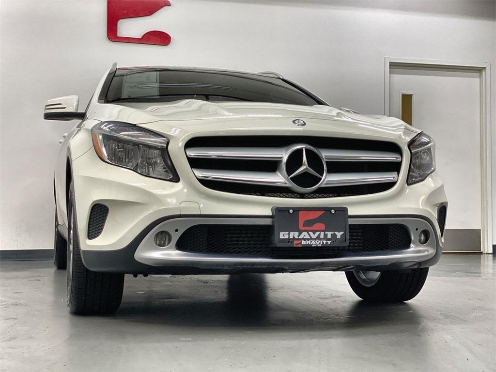 Used 2015 Mercedes-Benz GLA GLA 250 for sale $20,888 at Gravity Autos Marietta in Marietta GA 30060 3