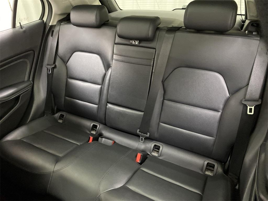 Used 2015 Mercedes-Benz GLA GLA 250 for sale $20,888 at Gravity Autos Marietta in Marietta GA 30060 35