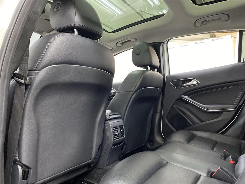 Used 2015 Mercedes-Benz GLA GLA 250 for sale $20,888 at Gravity Autos Marietta in Marietta GA 30060 36