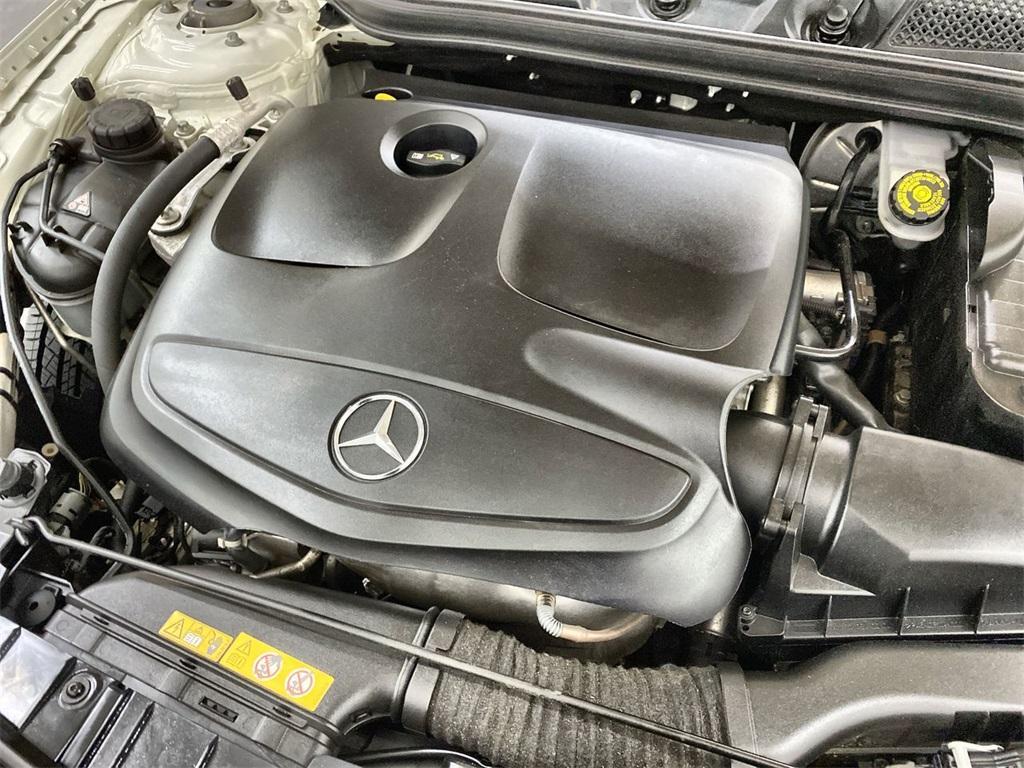 Used 2015 Mercedes-Benz GLA GLA 250 for sale $20,888 at Gravity Autos Marietta in Marietta GA 30060 41