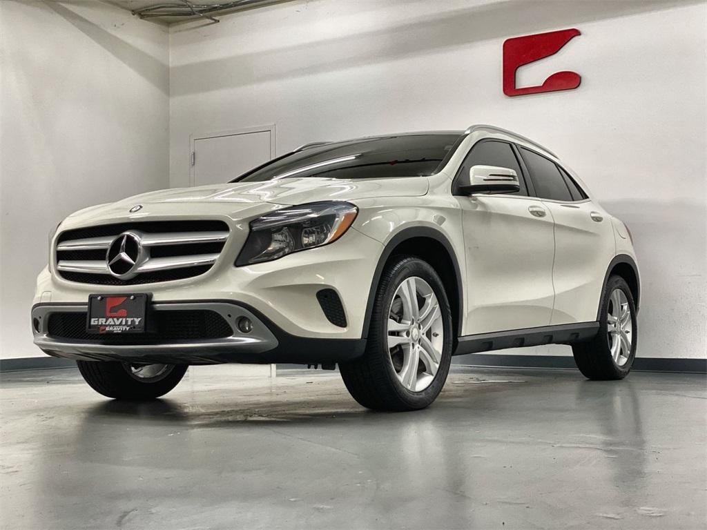 Used 2015 Mercedes-Benz GLA GLA 250 for sale $20,888 at Gravity Autos Marietta in Marietta GA 30060 5