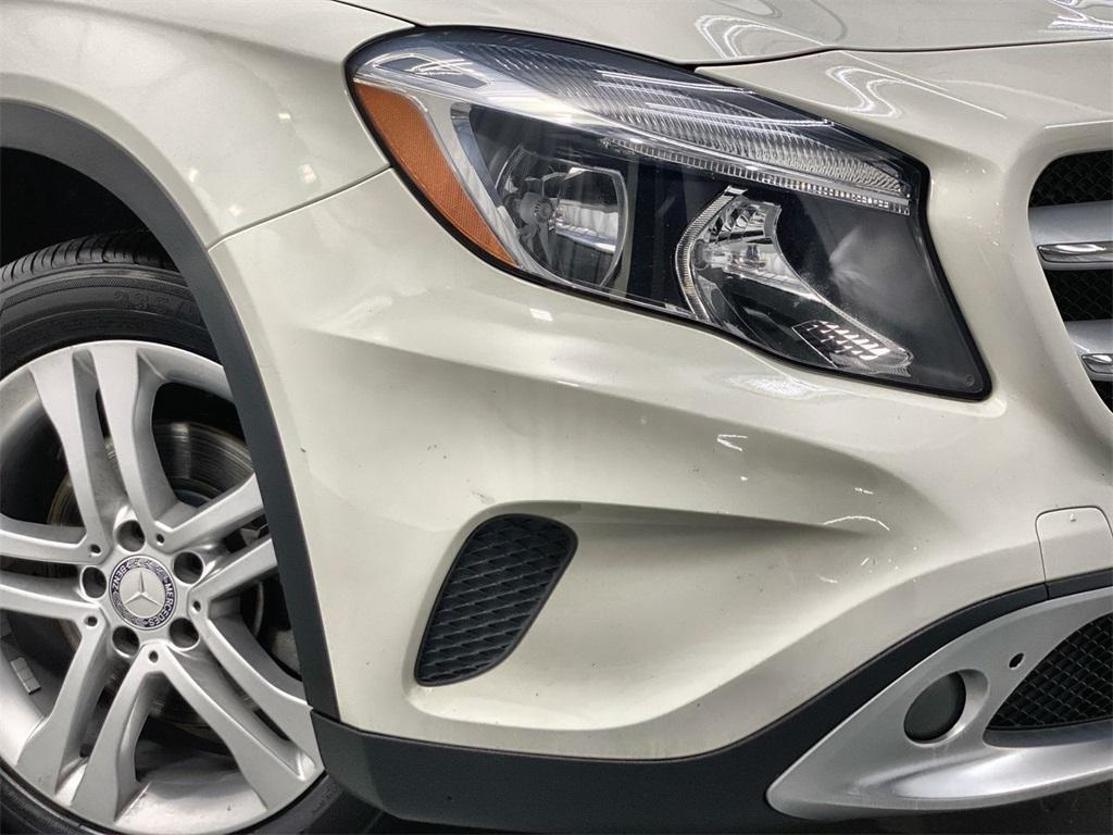 Used 2015 Mercedes-Benz GLA GLA 250 for sale $20,888 at Gravity Autos Marietta in Marietta GA 30060 8