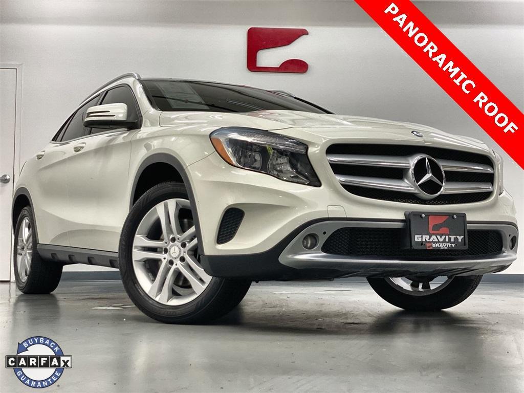Used 2015 Mercedes-Benz GLA GLA 250 for sale $20,888 at Gravity Autos Marietta in Marietta GA 30060 1