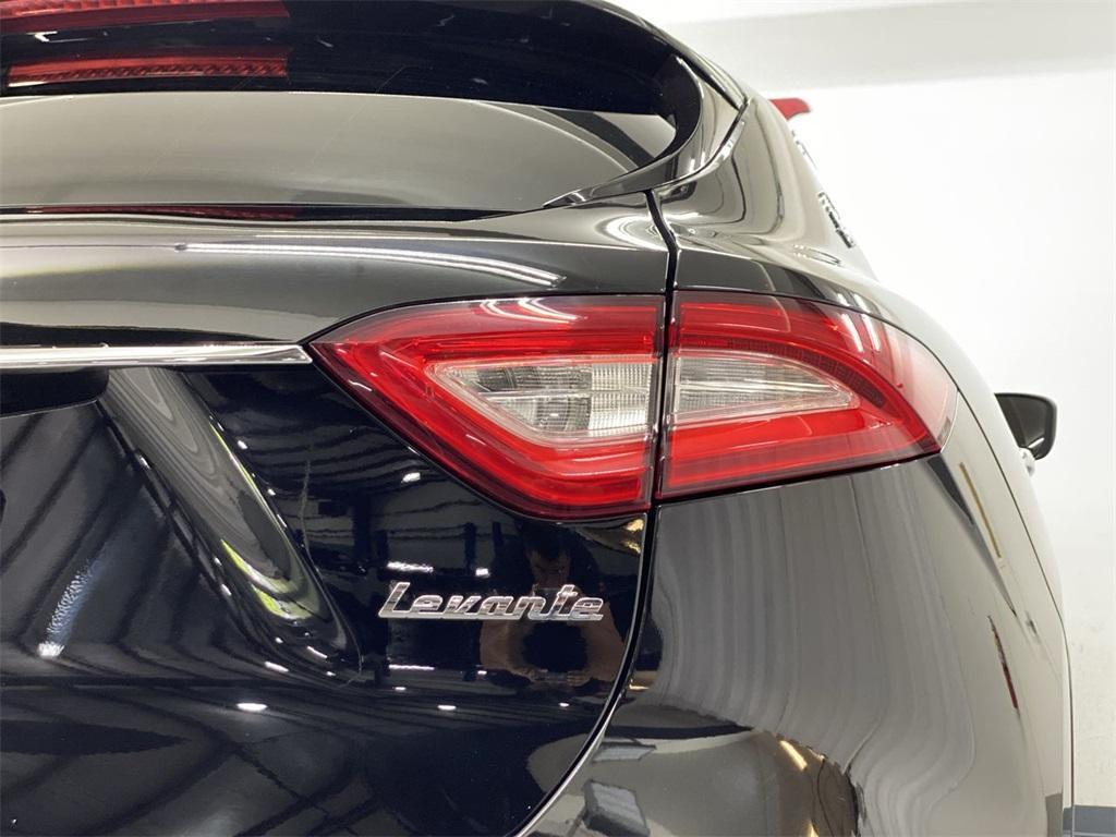 Used 2017 Maserati Levante for sale $49,499 at Gravity Autos Marietta in Marietta GA 30060 11