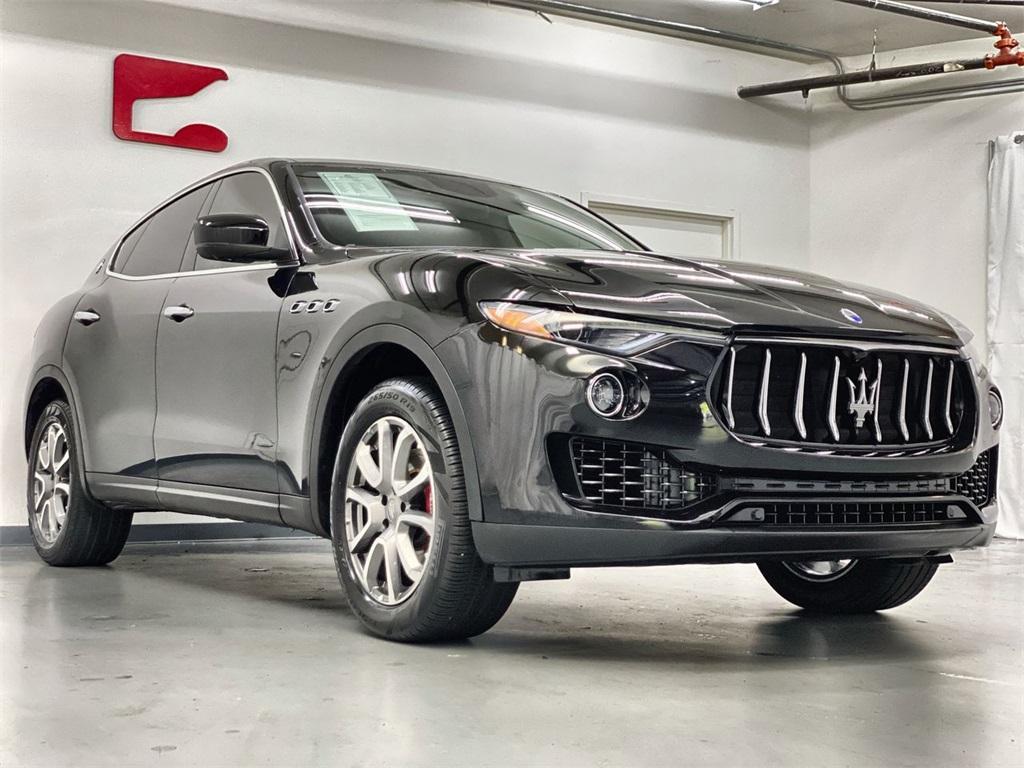 Used 2017 Maserati Levante for sale $49,499 at Gravity Autos Marietta in Marietta GA 30060 2