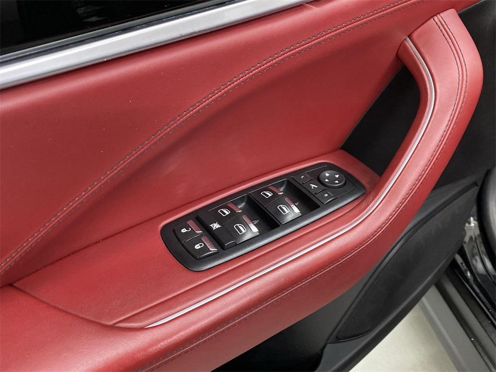 Used 2017 Maserati Levante for sale $49,499 at Gravity Autos Marietta in Marietta GA 30060 21