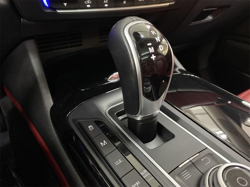 Used 2017 Maserati Levante for sale $49,499 at Gravity Autos Marietta in Marietta GA 30060 33
