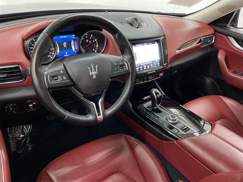 Used 2017 Maserati Levante for sale $49,499 at Gravity Autos Marietta in Marietta GA 30060 37