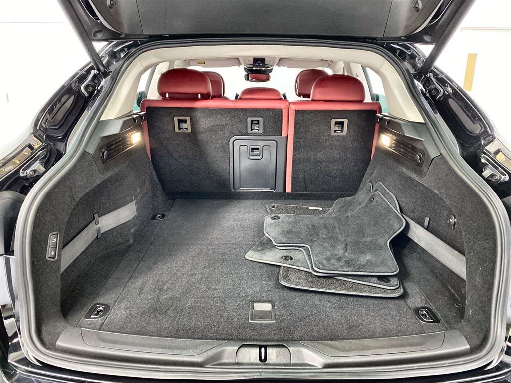 Used 2017 Maserati Levante for sale $49,499 at Gravity Autos Marietta in Marietta GA 30060 41