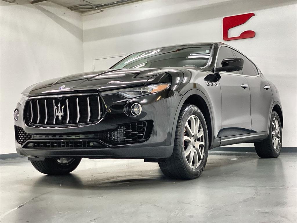 Used 2017 Maserati Levante for sale $49,499 at Gravity Autos Marietta in Marietta GA 30060 6