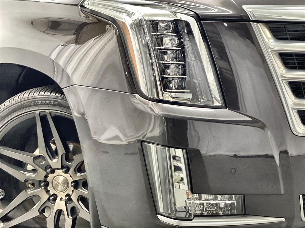 Used 2016 Cadillac Escalade Premium for sale $49,499 at Gravity Autos Marietta in Marietta GA 30060 10
