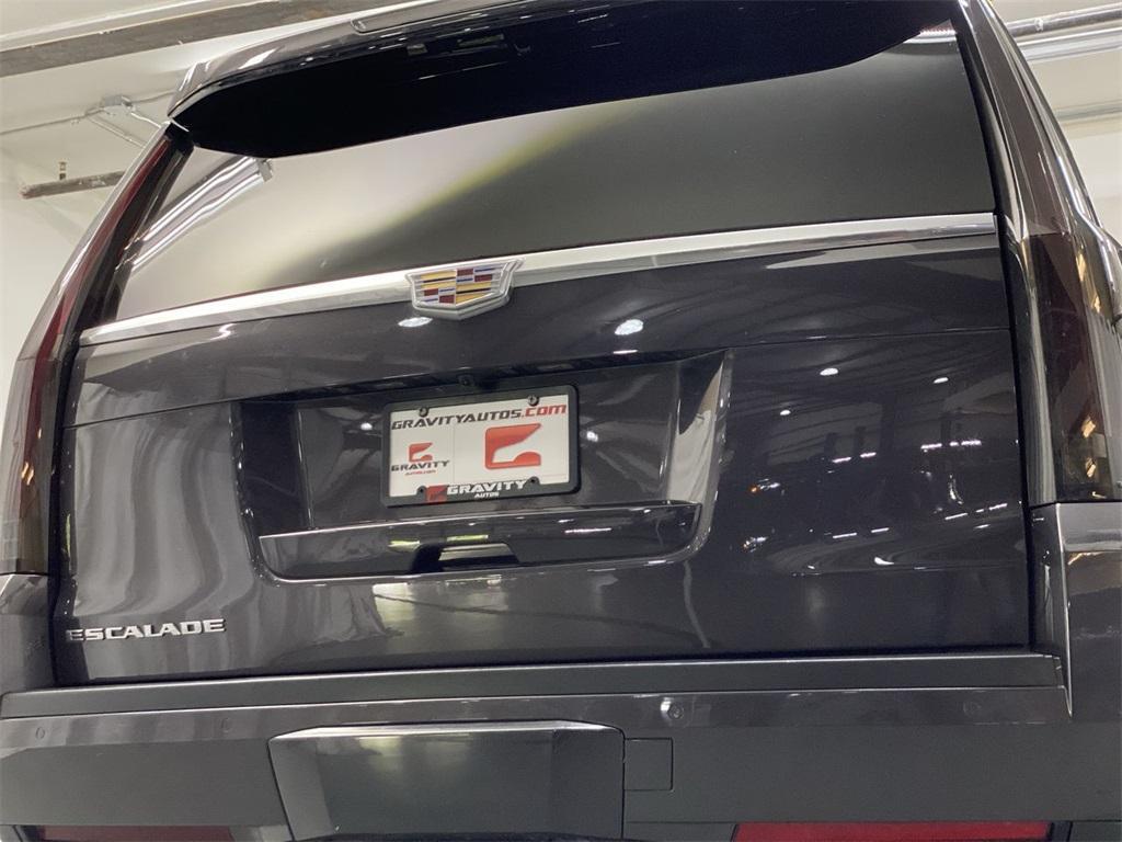 Used 2016 Cadillac Escalade Premium for sale $49,499 at Gravity Autos Marietta in Marietta GA 30060 12