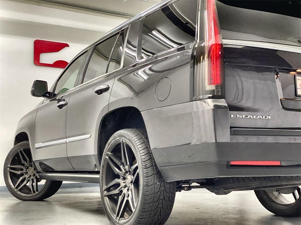 Used 2016 Cadillac Escalade Premium for sale $49,499 at Gravity Autos Marietta in Marietta GA 30060 13