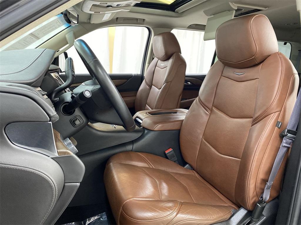 Used 2016 Cadillac Escalade Premium for sale $49,499 at Gravity Autos Marietta in Marietta GA 30060 17