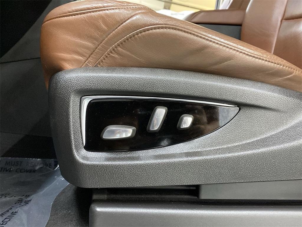 Used 2016 Cadillac Escalade Premium for sale $49,499 at Gravity Autos Marietta in Marietta GA 30060 18