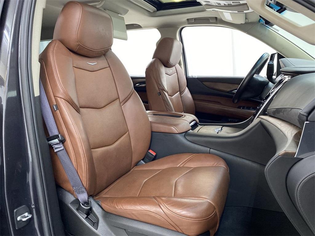 Used 2016 Cadillac Escalade Premium for sale $49,499 at Gravity Autos Marietta in Marietta GA 30060 19