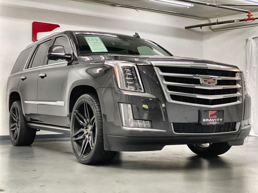 Used 2016 Cadillac Escalade Premium for sale $49,499 at Gravity Autos Marietta in Marietta GA 30060 2