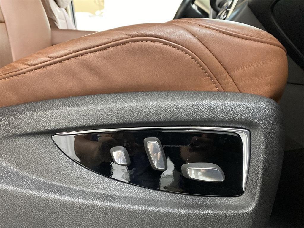 Used 2016 Cadillac Escalade Premium for sale $49,499 at Gravity Autos Marietta in Marietta GA 30060 20