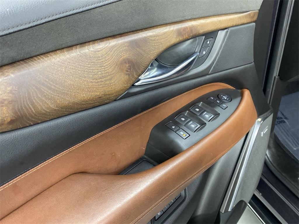 Used 2016 Cadillac Escalade Premium for sale $49,499 at Gravity Autos Marietta in Marietta GA 30060 21