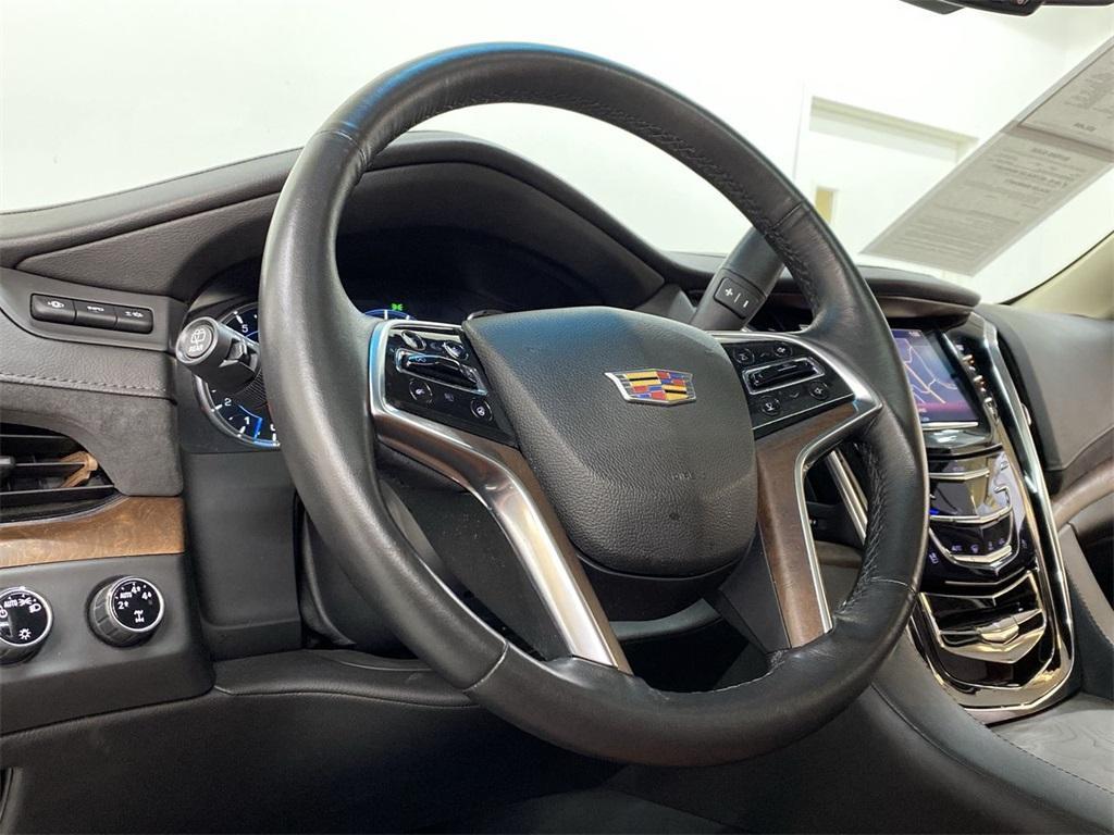 Used 2016 Cadillac Escalade Premium for sale $49,499 at Gravity Autos Marietta in Marietta GA 30060 24