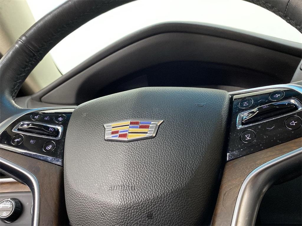 Used 2016 Cadillac Escalade Premium for sale $49,499 at Gravity Autos Marietta in Marietta GA 30060 25
