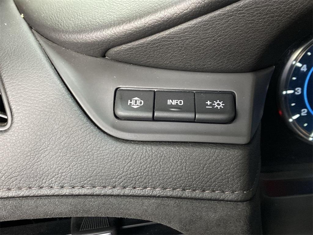 Used 2016 Cadillac Escalade Premium for sale $49,499 at Gravity Autos Marietta in Marietta GA 30060 27