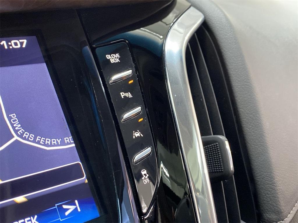Used 2016 Cadillac Escalade Premium for sale $49,499 at Gravity Autos Marietta in Marietta GA 30060 29