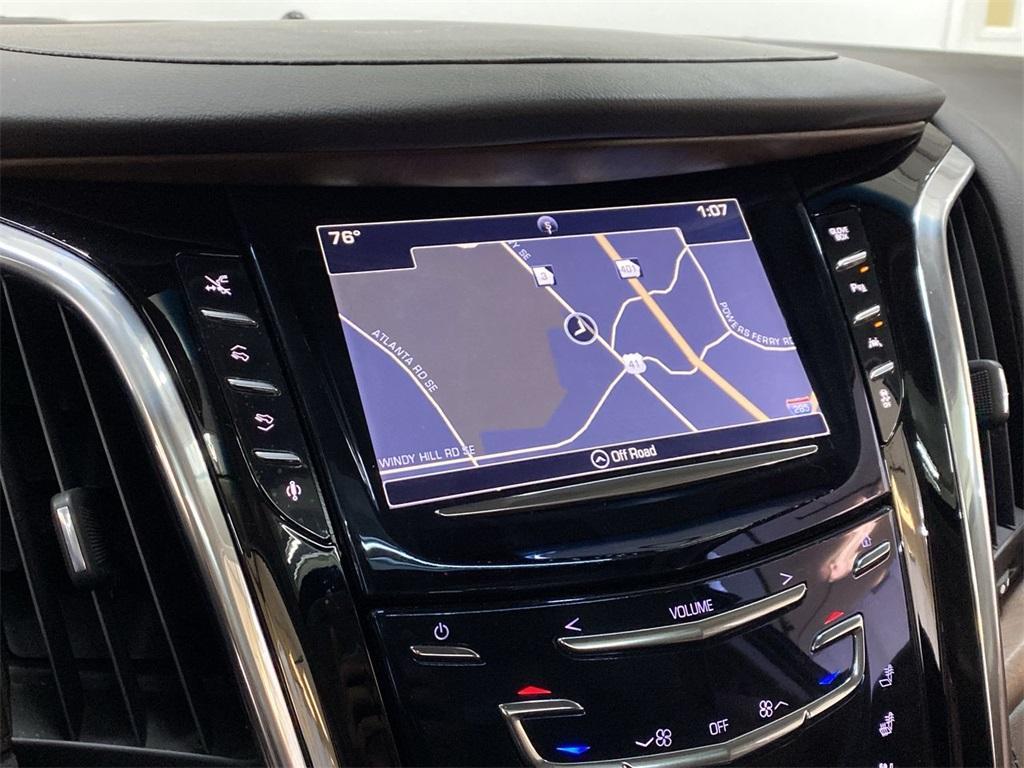 Used 2016 Cadillac Escalade Premium for sale $49,499 at Gravity Autos Marietta in Marietta GA 30060 31