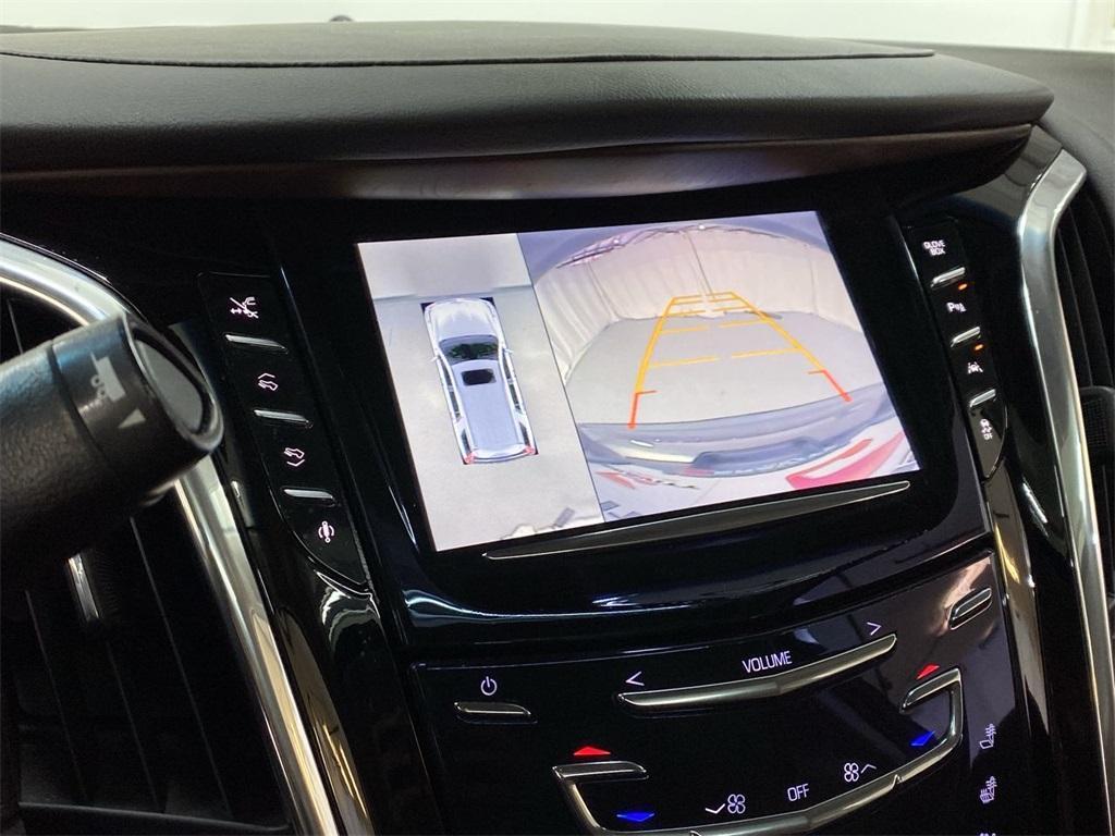 Used 2016 Cadillac Escalade Premium for sale $49,499 at Gravity Autos Marietta in Marietta GA 30060 32