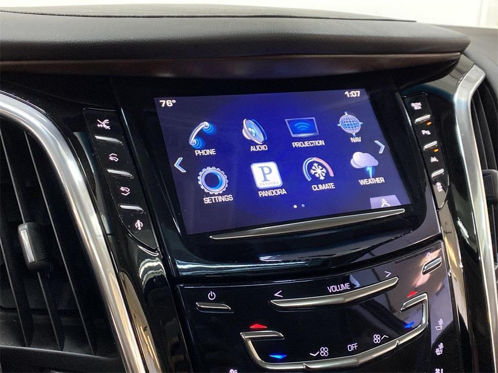 Used 2016 Cadillac Escalade Premium for sale $49,499 at Gravity Autos Marietta in Marietta GA 30060 33
