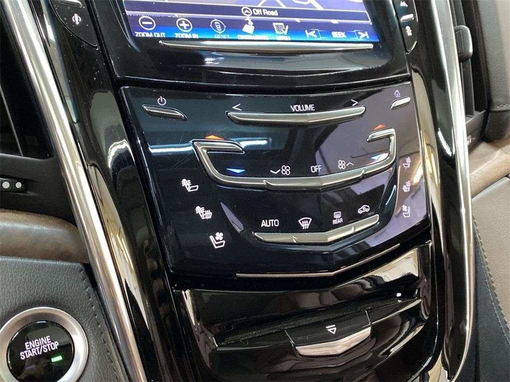 Used 2016 Cadillac Escalade Premium for sale $49,499 at Gravity Autos Marietta in Marietta GA 30060 34