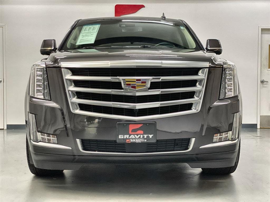 Used 2016 Cadillac Escalade Premium for sale $49,499 at Gravity Autos Marietta in Marietta GA 30060 4