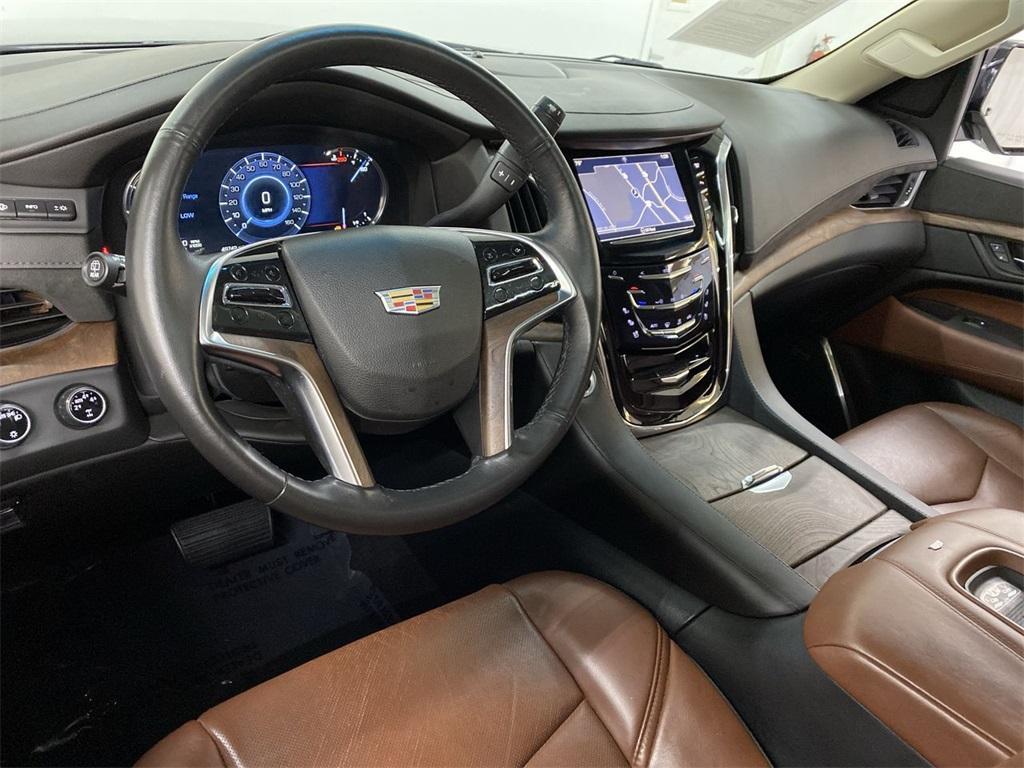 Used 2016 Cadillac Escalade Premium for sale $49,499 at Gravity Autos Marietta in Marietta GA 30060 41