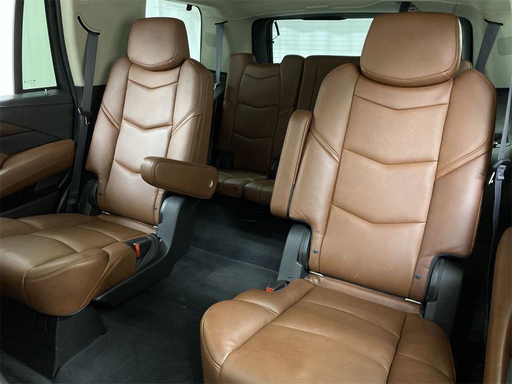 Used 2016 Cadillac Escalade Premium for sale $49,499 at Gravity Autos Marietta in Marietta GA 30060 42