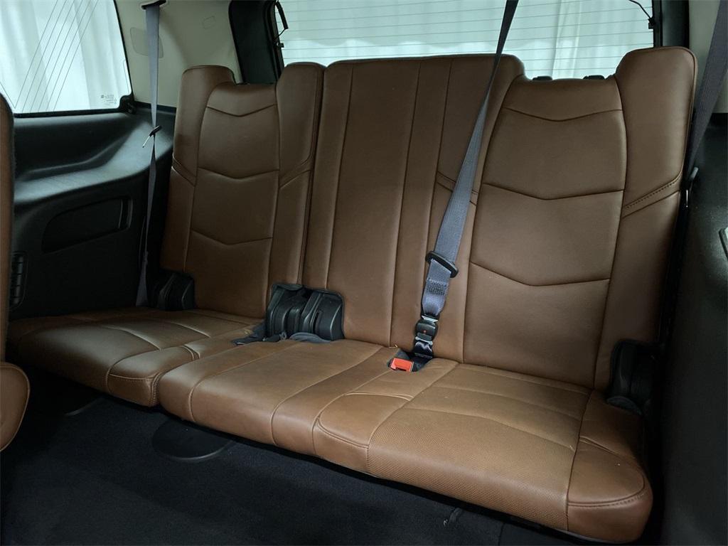 Used 2016 Cadillac Escalade Premium for sale $49,499 at Gravity Autos Marietta in Marietta GA 30060 43