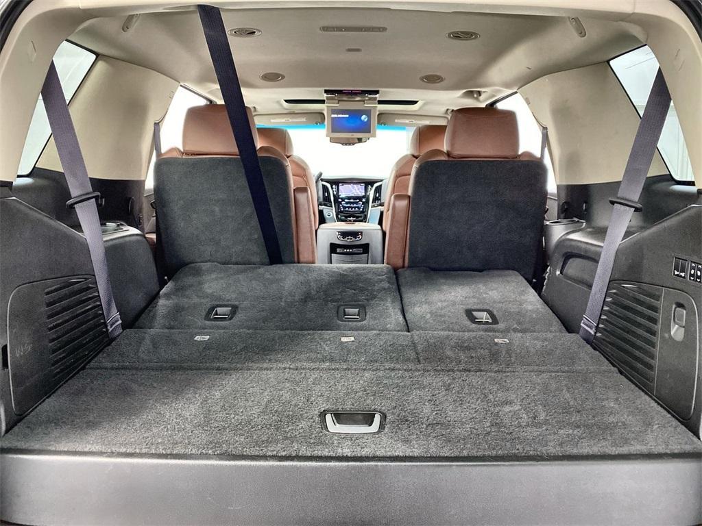 Used 2016 Cadillac Escalade Premium for sale $49,499 at Gravity Autos Marietta in Marietta GA 30060 47