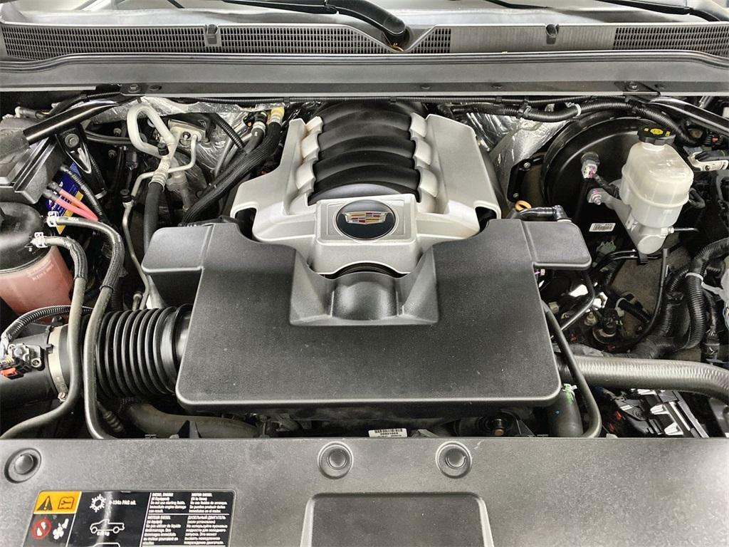 Used 2016 Cadillac Escalade Premium for sale $49,499 at Gravity Autos Marietta in Marietta GA 30060 49