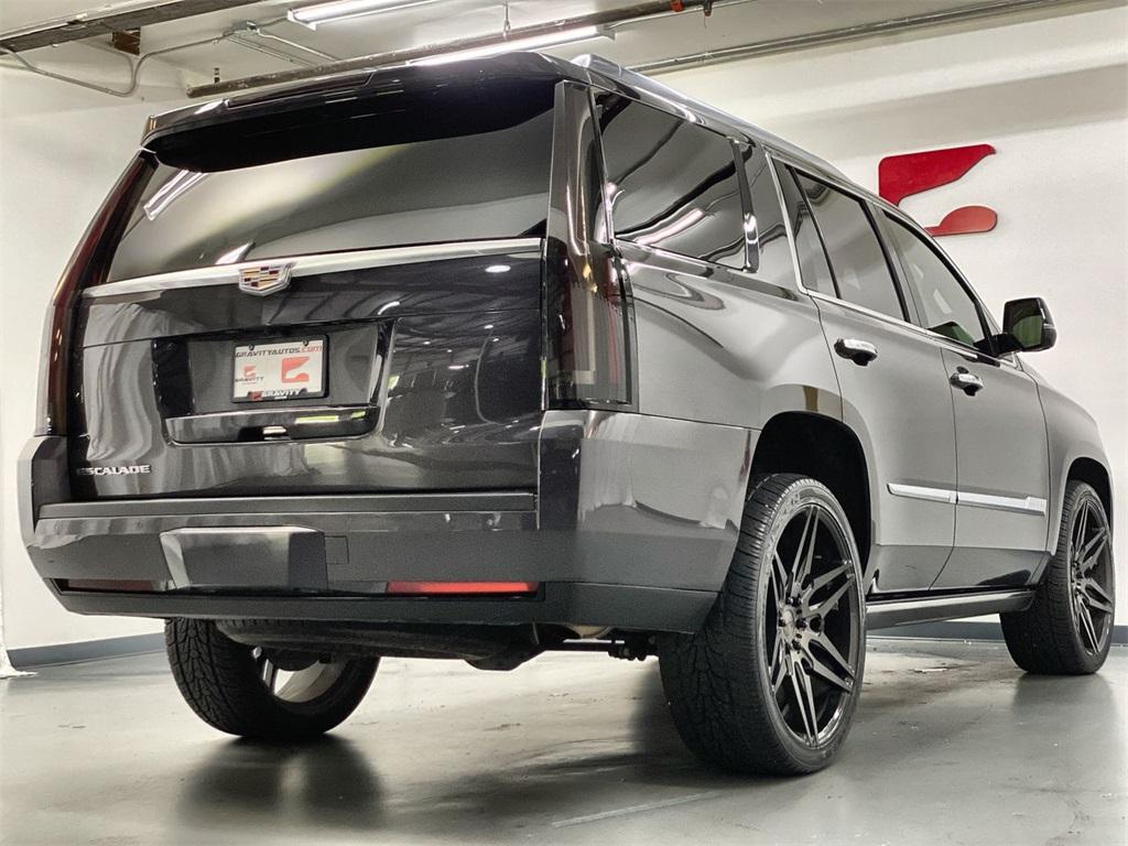 Used 2016 Cadillac Escalade Premium for sale $49,499 at Gravity Autos Marietta in Marietta GA 30060 9