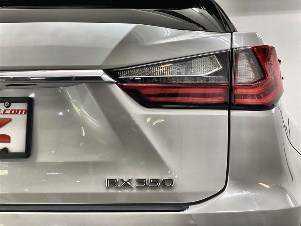 Used 2017 Lexus RX 350 for sale $33,995 at Gravity Autos Marietta in Marietta GA 30060 11