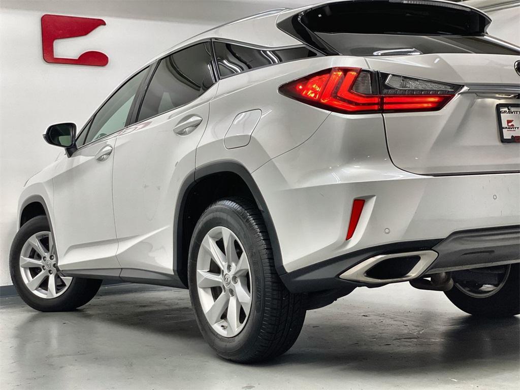 Used 2017 Lexus RX 350 for sale $33,995 at Gravity Autos Marietta in Marietta GA 30060 13