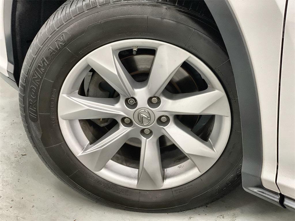 Used 2017 Lexus RX 350 for sale $33,995 at Gravity Autos Marietta in Marietta GA 30060 16